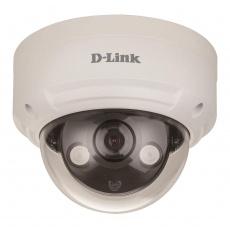 D-Link DCS-4614EK Vigilance 4 Mpx H.265 Outdoor Dome Camera