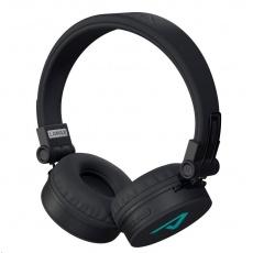LAMAX Beat Blaze2 náhlavní sluchátka - černá