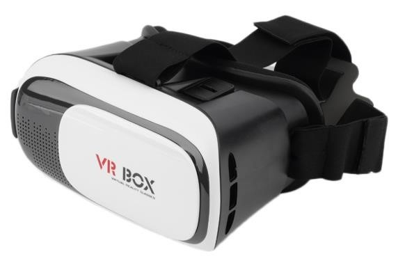 Aligator 3D brýle pro virtuální realitu VR BOX2