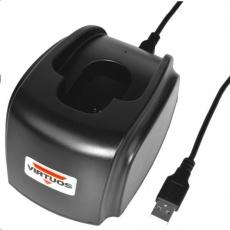 Virtuos dobíjecí bluetooth základna pro čtečku BT-310D