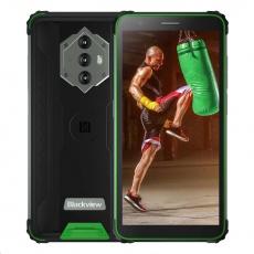 iGET Blackview GBV6600 Green
