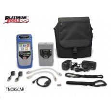 Platinum Tools TNC950-AR - Net Chaser™ validátor datových sítí, made in USA