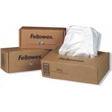 Odpadní pytle pro skartovač Fellowes 99Ci, 99Ms, Automax 100M, 130C, 150C, 200C, 200M, balení 100ks