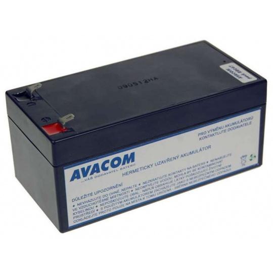 AVACOM náhrada za RBC47 - baterie pro UPS