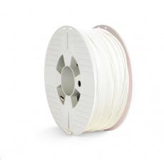 VERBATIM 3D Printer Filament ABS 2.85mm,149m, 1kg white