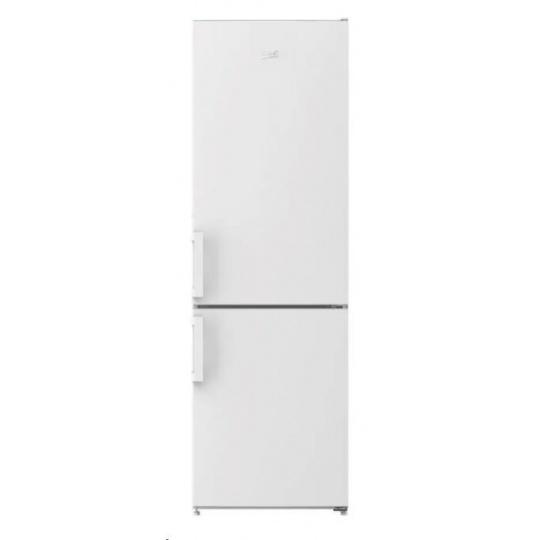 Beko CSA270M31WN chladnička kombinovaná