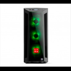 LYNX Challenger RYZEN 9 5900X 32GB 1TB SSD NVMe 4TB HDD RTX3080 10G W10 Home