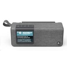 Hama digitální rádio DR200BT FM/DAB+/Bluetooth, akumulátor