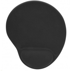 SPEED LINK podložka pod myš VELLU Gel Mousepad, černá