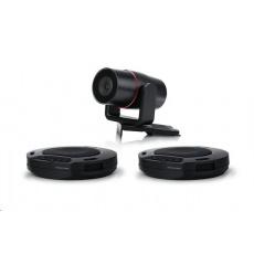 Innotrik konferenční kamera I-1908 + 2x bezdrátový reproduktor