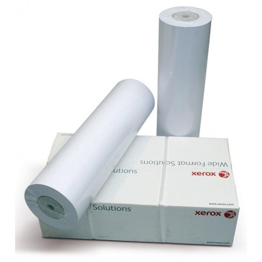 Xerox Papír Role Inkjet 80 - 610x50m (80g/50m, A1+)
