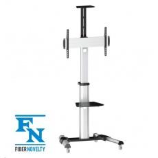 Levný profesionální Tv stojan Fiber Novelty FN7000 - držák