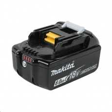 Makita 197422-4 baterie BL1860B 18V 6Ah Li-ion/karton