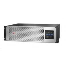 APC Smart-UPS Lithium Ion, Short Depth 1500VA, 230V with SmartConnect (1350W), 3U, hlobka 30.2 cm