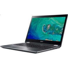 ACER NTB Spin 3 (SP313-51N-7464) - Windows 10 Home - Intel® Core™ i7-1165G7 - 16 GB Memory LPDDR4 On Board + N/A - 512GB
