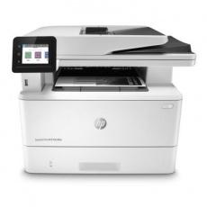 HP LaserJet Pro MFP M428fdn (38str/min, A4, USB/Ethernet/ PRINT/SCAN/COPY, FAX, duplex) - PROMO2