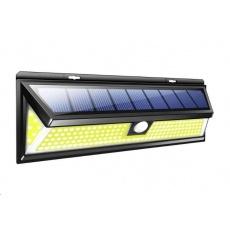 Viking venkovní solární LED světlo V80180 s pohybovým senzorem