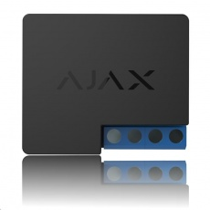 Ajax WallSwitch black (7649)
