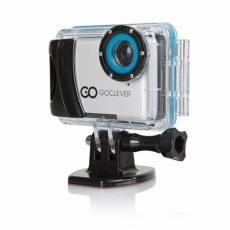 GOCLEVER sport kamera DVR EXTREME SILVER