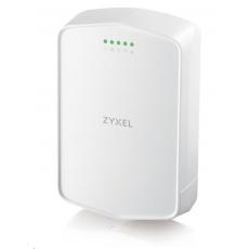 Zyxel LTE7240-M403 Outdoor 4G LTE Router, Cat4, 1x gigabit LAN, mini SIM slot