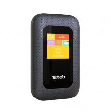Tenda 4G185 -  3G/4G LTE Mobile Wi-Fi Hotspot Router s LCD 802.11b/g/n, microSD, 2100mAh