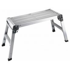 Extol Premium (8849040) pracovní plošina skládací, rozměry: d.103 x š.41 x v.51cm, nosnost 150kg