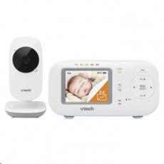 "Vtech dětská video chůvička VM2251, displej 2,4"""