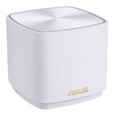 ASUS ZenWiFi XD4 1-pack, wireless AX1800 Dual-band Mesh WiFi 6 System