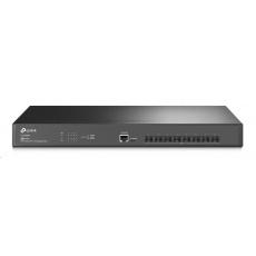 TP-Link TL-SX3008F [8portový řízený switch JetStream 10GE SFP+ L2+]