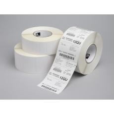 Zebra etiketyZ-Perform 1000D, 70x32mm, 2,100 etiket