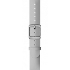 Withings Accessory Wristband for Steel HR 36mm, Move, Move ECG, Scanwatch 38mm - Grey