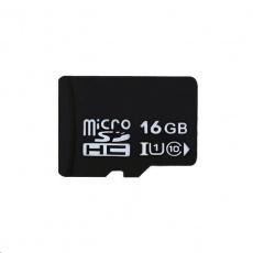 PRETEC Secure Digital Micro SDHC (Class 10) - 16GB