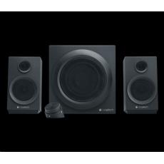 Logitech Multimedia Speakers Z333 - poškozen obal