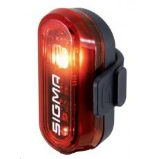 Sigma CURVE zadní světlo