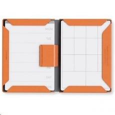 Allocacoc Notebook Modular A4 PU (orange)