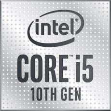CPU INTEL Core i5-10400F 4,30GHz 12MB L3 LGA1200, tray (bez chladiče, bez VGA)