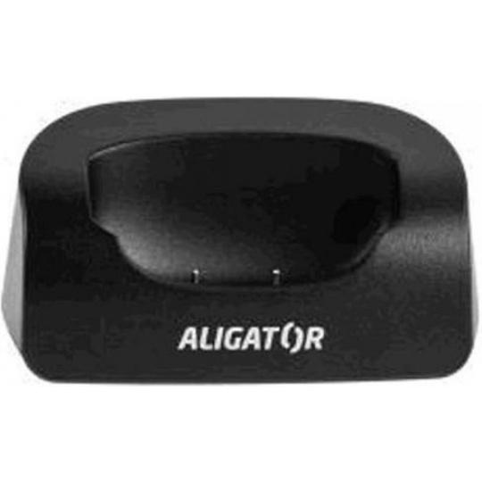 Aligator nabíjecí stojánek pro Aligator A670 - BULK