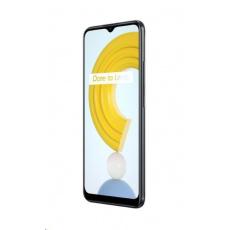 Realme C21 NFC, 4GB/64GB, Cross Black, VDF