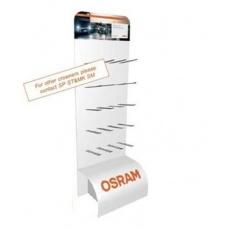OSRAM prodejnístojan - karton