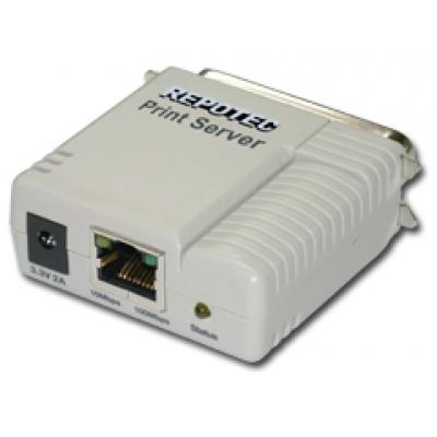 1-P USB2.0 Wireless-N Print Server