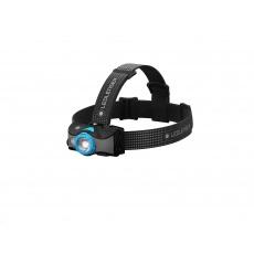 LEDLENSER čelovka MH7 - černo-modrá - Box