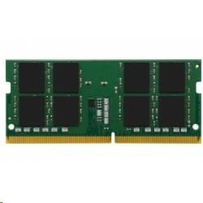 8GB DDR4 2666MHz SODIMM, KINGSTON Brand  (KCP426SS8/8)