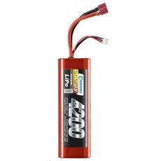CONRAD Energy Akupack Li-Pol 7.4 V, 4200 mAh