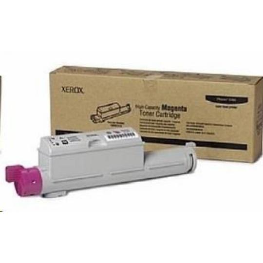 Xerox Inkoustový zásobník objemu 220ml Pigment MAGENTA pro 7142 Bowfin