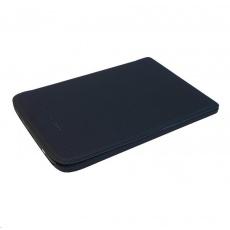 POCKETBOOK pouzdro Shell black strips, černé