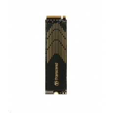 TRANSCEND SSD MTE240S 1TB, M.2 2280, PCIe Gen4x4, with Heatsink 3800/3200 MB/s