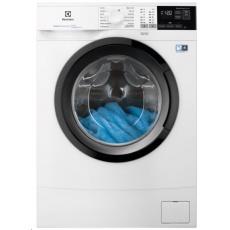 Electrolux PerfectCare 600 EW6S406BCI Pračka s předním plněním