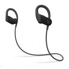 Beats Powerbeats High-Performance Wireless Earphones - Black