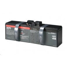 APC Replacement battery Cartridge #163, BR1600SI