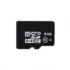 PRETEC Secure Digital Micro SDHC (Class 10) - 8GB